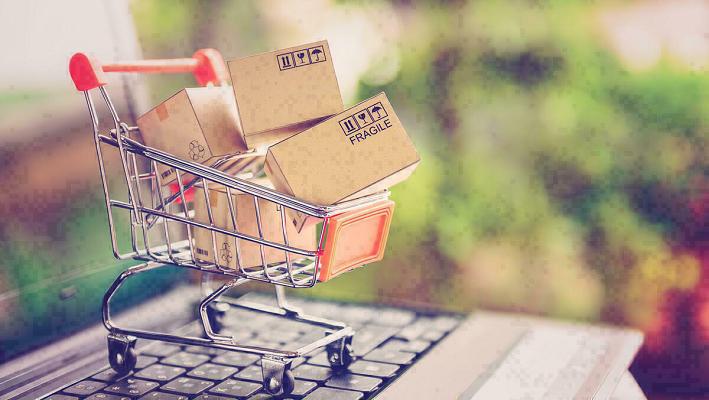Belanja Online Tanpa Uang Kini Telah Hadir