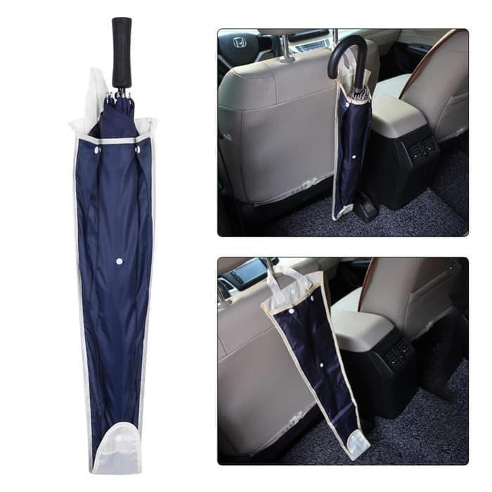 Jual Tempat Menyimpan Payung Umbrella Organizer Mobil
