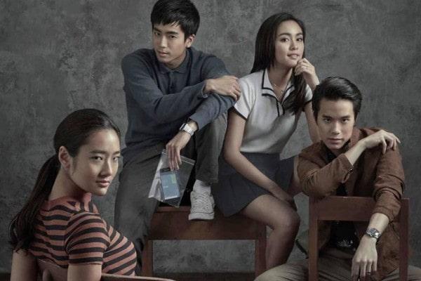 Bad Genius 2017 Film Tentang Kejeniusan Mencontek Dalam Kelas
