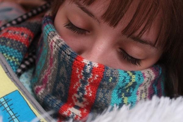 Cara Cepat Mengatasi Penyakit Tifus Typus Demam Tifoid
