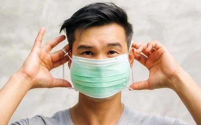 Cara Membuat Masker Di Rumah Untuk Mencegah Virus Corona Covid 19