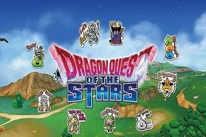 Dragon Quest of the Stars Cheats Codes Secret Review