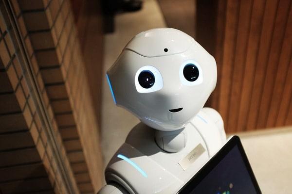 Inilah Daftar 5 Restoran Canggih yang Mempekerjakan Robot Jadi Pelayan