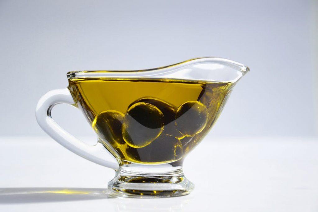 Jenis dan macam-macam minyak zaitun