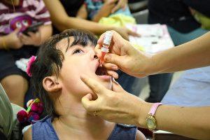 Kenali Penyebab Gejala dan Cara Mencegah Polio Anak
