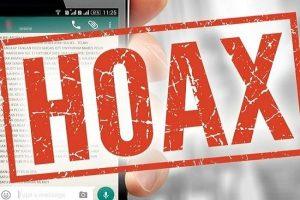 Langkah Cerdas dalam Memilah Berita Hoax Seputar Corona Covid-19