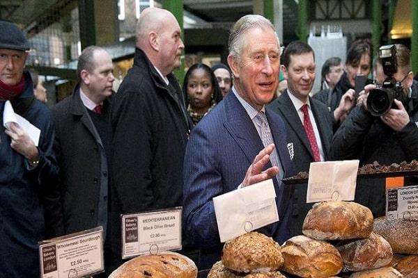 Menengok Lockdown Inggris Hingga Pangeran Charles yang Terpapar Covid-19