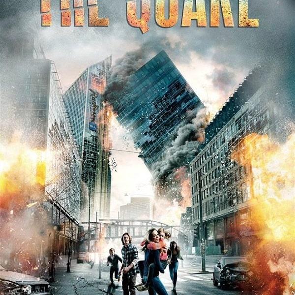 The Quake (2018) Film Ketika Bencana Alam Mampu Menguras Emosi