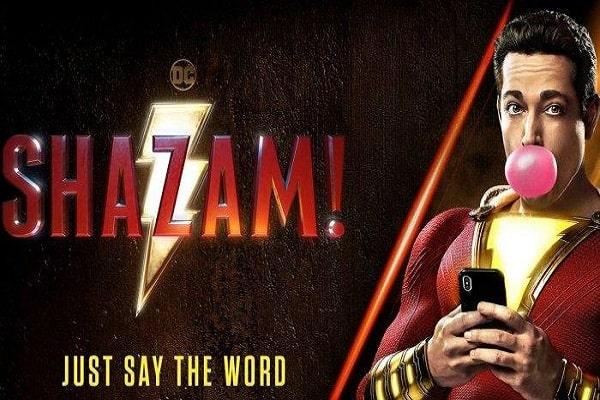 Shazam! (2019) :Bocah Laki – Laki Dengan Tubuh Superman