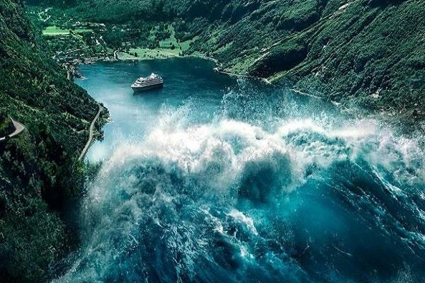 Nonton Film Tsunami The Wave (2015)