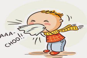 Penyebab Pencegahan ISPA Infeksi Saluran Pernapasan Anak