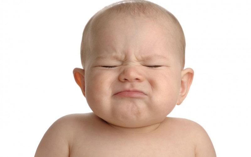 Sembelit Pada Bayi Inilah Penyebab dan Cara Mengatasinya