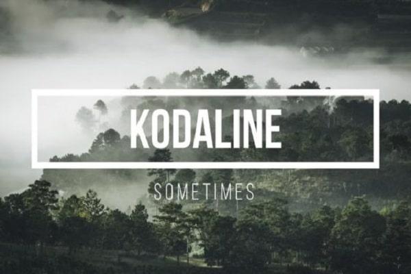 Sometimes (2020) By Kodaline Lagu Persembahan Bagi Penderita Anxiety