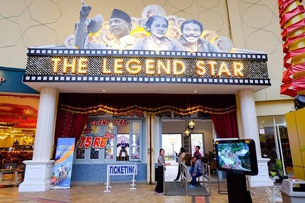 The Legend Star Jatim Park 3, Wisata Hits Malang Yang Wajib Dikunjungi