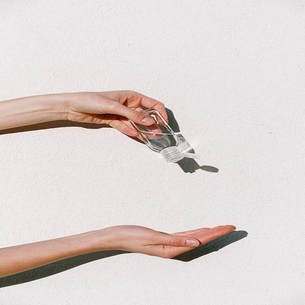 Tips Membuat Hand Sanitizer Alami Dengan Bahan Mudah Didapat