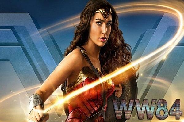 Wonder Woman 1984 (2020) : Kembalinya Pahlawan Super Wanita Favorite Semua Orang
