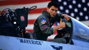 Top Gun : Mavericks
