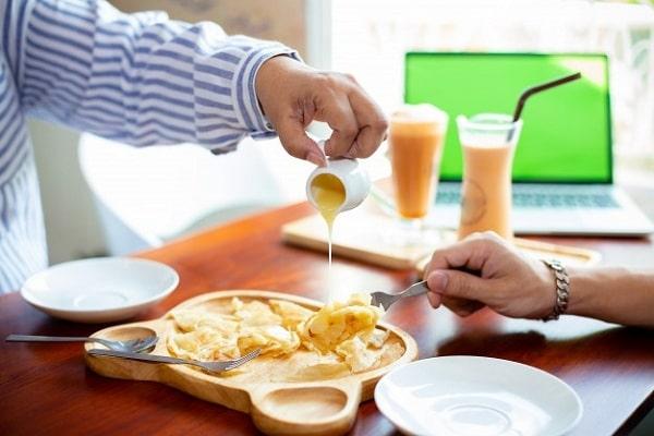 Keuntungan Usaha Roti Rumah Tangga Beserta Tips Berjualan