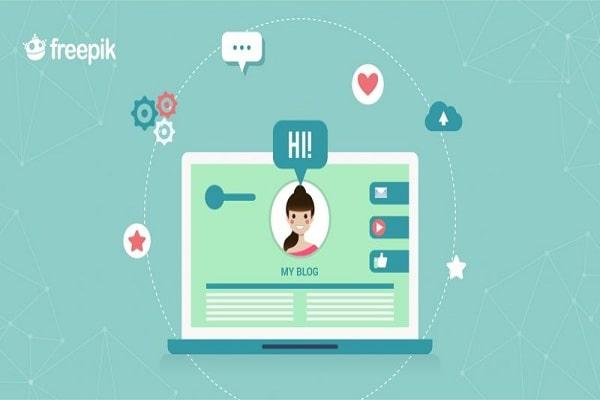 Tips Blogging Kerja Di Rumah untuk Menghasilkan Banyak Uang