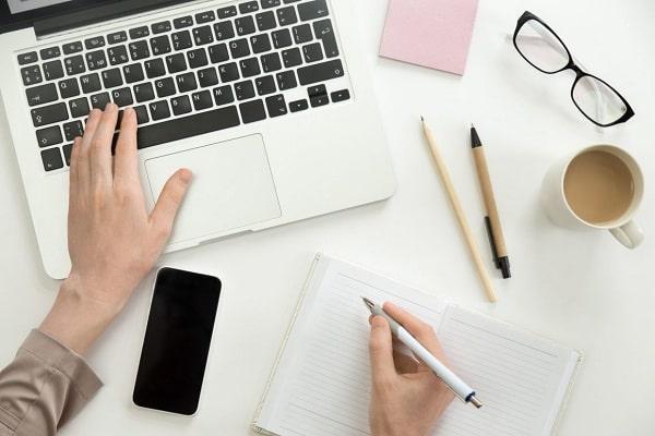 Tips Menjalankan Usaha Jasa Penulis Online yang Sukses