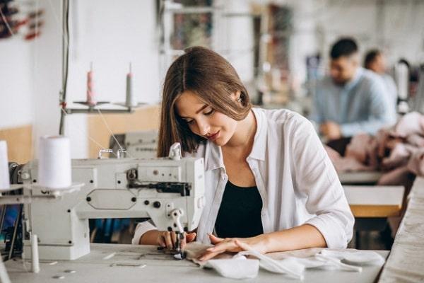 Usaha Jasa Menjahit Rumahan Dari Hobi Menjadi Bisnis