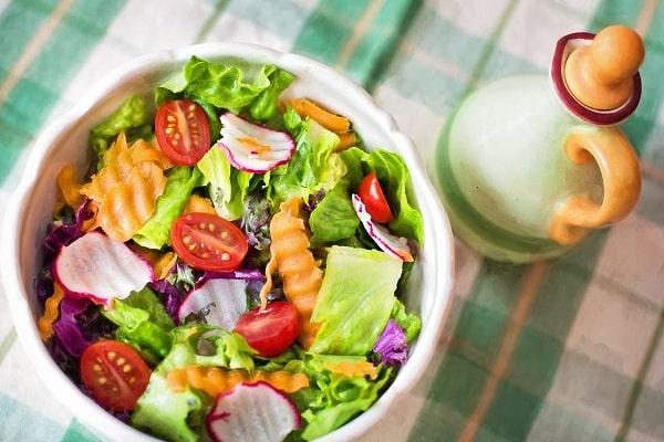 Usaha Salad buah Persiapan dan Analisa Bisnisnya