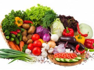 strategi bisnis sayuran
