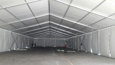 Sewa Tenda Roder Tenda Gudang Murah 1