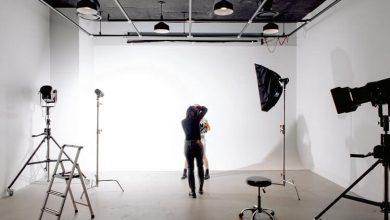Foto Studio Digital | Usaha Fotografi